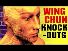 Wing Chun KNOCKOUTS - How to Use Pressure Points - YouTube