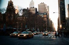 new york city, new york, united states  @gwaterss