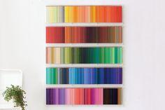 90 Вдохновляющих идей для декорирования стен своими руками: Создаем свой уникальный интерьер! http://happymodern.ru/dekorirovanie-sten-svoimi-rukami/ dekor_sten_085 Смотри больше http://happymodern.ru/dekorirovanie-sten-svoimi-rukami/