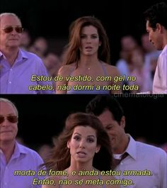 e identifico Tv Show Quotes, Movie Quotes, Series Movies, Movies And Tv Shows, Miss Congeniality 2, Adam Sandler, Wtf Funny, Videos Funny, Funny Photos