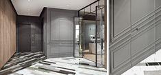 "TOL'KO / ""PRIVILEGE"" Luxurious apartment on Behance"