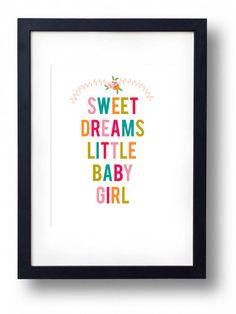 Baby Present Ideas- Baby theme ideas- nursery art, nursery decor, babies, baby room, tween art, kids wall art