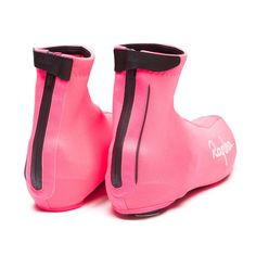 Overshoes   Rapha - The black ones not the pink ones
