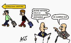 #lavoro #disoccupazione #istat