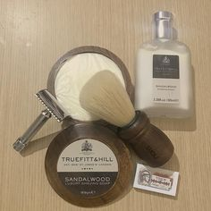 The Best Shaving Products Shaving Brush, Shaving Soap, Shaving Products, After Shave Balm, Safety Razor, Amazon Products, Wooden Bowls, Nom Nom, The Balm
