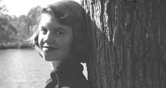 How Sylvia Plath Helped Me Overcome Depression and Embrace Uncertainty Feeling Lost, Sylvia Plath, Types Of Music, Great Friends, Hair Lengths, Inspire Me, Depression, Portrait, Poetry Quotes