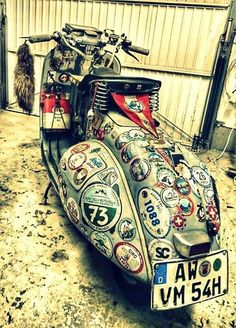 91 Best vespa images | Vespa, Vespa scooters, Vespa lambretta