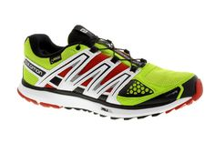 Salomon X-Scream GTX | Shop | 21run.com  #salomon #goretex #laufschuhe