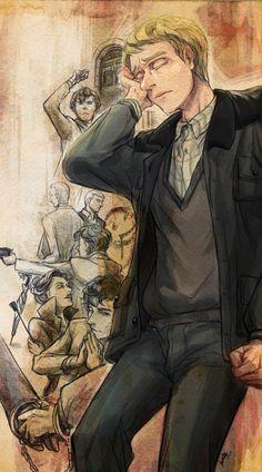 BBC SHERLOCK--John by arashicat.deviantart.com on @deviantART