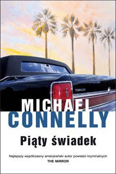 okładka Piąty świadek. Ebook | EPUB, MOBI | Michael Connelly