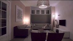 Sfeerverlichting In Woonkamer : Sfeerlicht all in living woonhuis verlichting dydell