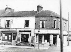 Carlton Hill Shops, c 1950s