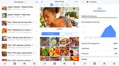 Facebook continues to enhance its advertising platform for small businesses.Contact us to see how your business can optimize your ads for Facebook: http://reimaginemainstreet.com/contact-us/