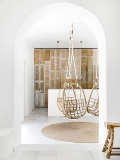 The Weekender: San Giorgio, Mykonos on @SavvyHome