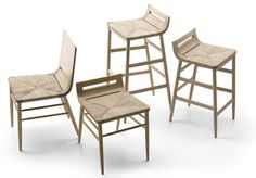 Kimua de Alki.  Design: Jean Louis Iratzoki.  #furniture