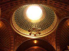 Spanish Synagogue - Prague