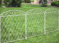 Enchanted Garden™ at Menards Portable Fence, Enchanted, Maine, Outdoor Structures, Gardening, God, Dios, Lawn And Garden, Allah