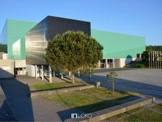 Pavilhão Multiusos - Guimarães - Pitágoras Arquitectos