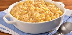 Sponsor Content: There's a Right Way to Do Mac and Cheese and This Is How You Do It [Recipe]