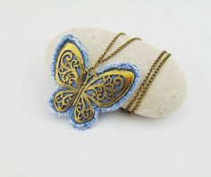 denim necklace denim jewelry denim collection denim by styledonna