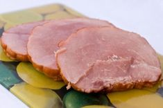 Kasseler Rippchen is very similar to ham, except that it is a bit more smokey, slightly drier, and less salty.