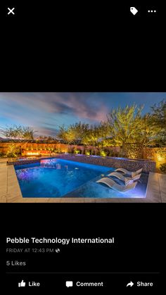 Who wants to go for a evening swim? My Pool, Fire Bowls, Montreal, Vancouver, Swimming Pools, Toronto, To Go, Relax, Canada