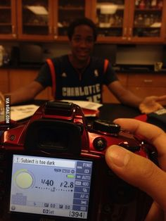 Racist Nikon