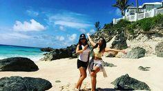 "[New Blog] ""Atlantic Utopian Dream"" by @akaiberry -  Link in Bio!  #bermuda #beachhopping #pinksands #traveldiaries #travelingram #wearebermuda #gotobermuda  #bermudadreaming by wearebda"