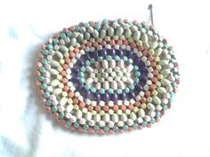 Hey, I found this really awesome Etsy listing at https://www.etsy.com/listing/172269371/czechoslovakian-colorful-wood-beaded