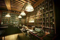 27 dammann freres tea ideas tea shop