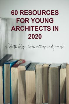 60 Resources for Architects in 2020 — My First Architecture Job Architecture Student Portfolio, Architecture Drawing Plan, Bartlett School Of Architecture, Architecture Jobs, Pavilion Architecture, Sustainable Architecture, Residential Architecture, Amazing Architecture, Contemporary Architecture