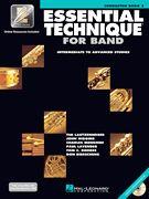 Essential Technique for Band Book 3 - Conductor's Score