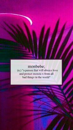 Monsta X Monbebe ¦ 몬스타 엑스 몬베베
