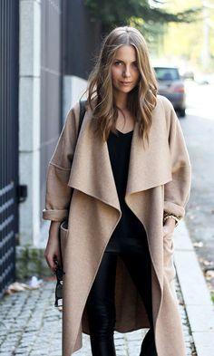 Women's Street Style Fashion