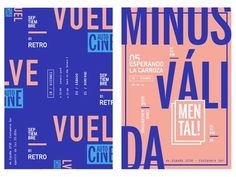 Film Festival by Yam Montoya Gfx Design, Layout Design, Graphic Design, Print Design, Typography Poster, Typography Design, Branding Design, Gig Poster, Buskers Festival