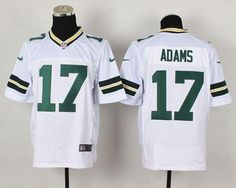 Nike NFL Jerseys - Davante Adams on Pinterest | Nfl Packers, Green Bay Packers and ...