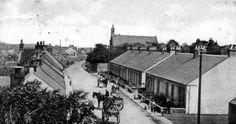 Old Photograph Lochgelly Fife Scotland
