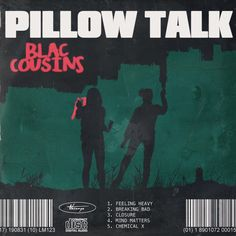 … The post Blac Cousins Share Their Perspectives On New EP ''Pillow Talk'' appeared first on Music Arena Gh.