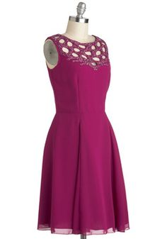 Reef Out to Me Dress, #ModCloth