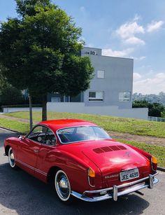 Karmann Ghia Convertible, Volkswagen, T2 T3, Cabriolet, Vw Beetles, Van Life, Motor, Bicycles, Vintage Cars