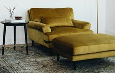 Swatch Store, Soft Furnishings, Recliner, Armchair, Contemporary, Living Room, Interior, Home Decor, Furnitures