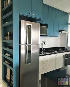 French Door Refrigerator, Kitchen Appliances, Architecture, Design, Home Decor, Kitchen Trends, Open Floorplan Kitchen, New Kitchen, Kitchen Small