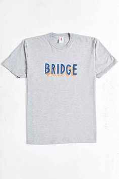 GMT Bridge Tee