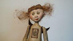 Ankie Daanen - New Dolls