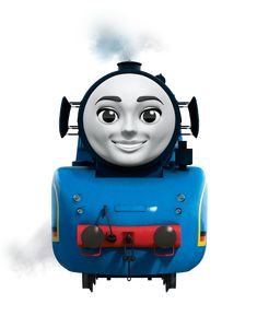 Discover all the engines from Sodor! Thomas & Friends fans can learn about all their favorite characters from the Thomas & Friends books, TV series and movies. Thomas And Friends Engines, Thomas And His Friends, Car Birthday, Birthday Ideas, Birthday Parties, Friend Book, Thomas The Tank, Kids Songs, Scrapbooks