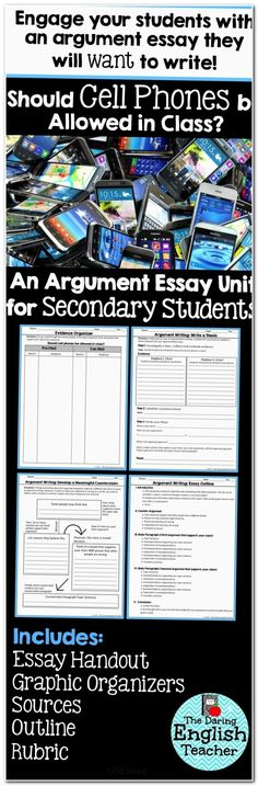 what is essay writing