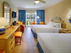 Habitación del hotel Barceló Maya Beach