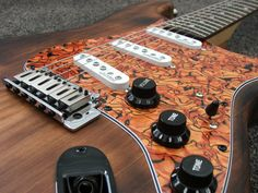 Fender Squier Standard (Deluxe) Stratocaster SSS Electric Guitar Fender Squier, Guitars, Electric, Music Instruments, Ebay, Guitar, Vintage Guitars, Musical Instruments
