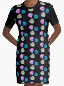Cockle shells Graphic T-Shirt Dress 20% off today use code CARPE20 #redbubble #newfromredbubble #redbubbledress #digiprint #printeddress #print #pattern #patterneddress #graphicdress #graphic #sublimation #dyesublimation #alternative #fashion #ss16 #indie #indiedesign #design #tshirtdress #minidress #women #fashion #newdress #newclothes