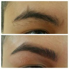 Make your brows fuller with a Brow wax&Tint. Call to book your appointment today with Julia♡   15618600411 ext 2323  500 Los Cerritos Center  Cerritos CA